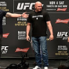 LIVE: UFC 217 Press Conference in Toronto for Bisping vs. St-Pierre