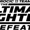 Champions Stipe Miocic and Daniel Cormier coach unbeaten cast of fighters on The Ultimate Fighter