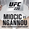 UFC 220: Miocic vs. Ngannou fight card and preview