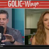 Here's that video of Ronda Rousey being truly awful to ESPN radio host
