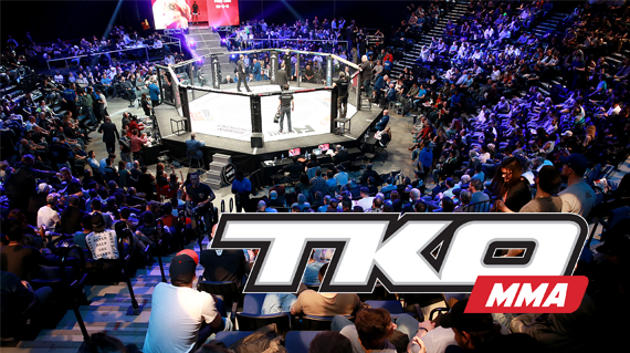 TKO 42 Weigh in Results from Laval, Quebec