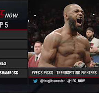 Video: UFC Now! Top 5 Trendsetting Fighters of All Time!
