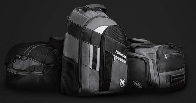 Legendary Hayabusa Fight Wear Offers LARGE discount on Gym Backpack/bags! Get it now before it's too late!