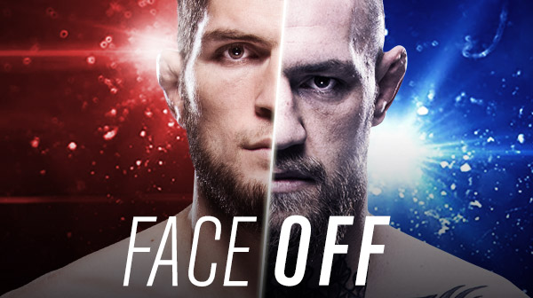 Get Early Access to Tickets for UFC 229: Khabib vs McGregor