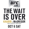 "Update: UFC releases more bouts for UFC 229 ""Khabib vs. Mcgregor"""