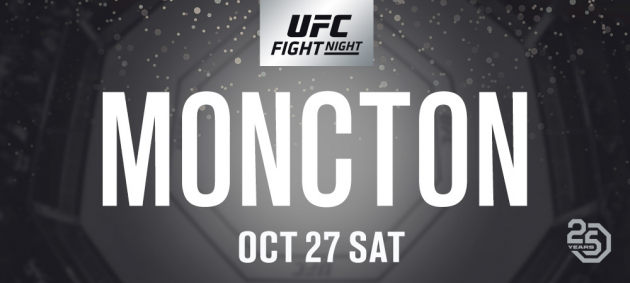 UFC Moncton results: Oezdemir vs Smith