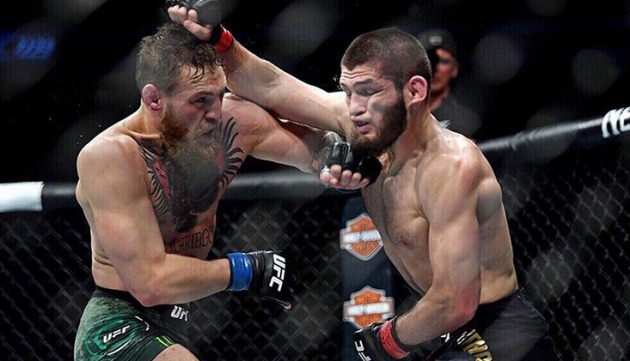 Conor McGregor provides round-by-round analysis of 'fair and square' loss to Khabib