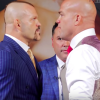 Video: Chuck Liddell vs Tito Ortiz final press conference staredown