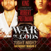 War of Gods Combat Fighting announces participants in Main and Co Main event in Ontario