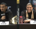 Video Replay: UFC 231 Pre-fight Press Conference Highlights