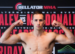 Rory MacDonald vs Jon Fitch set for April 27 in San Jose