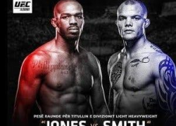 "UFC 235 ""Jon Jones vs Anthony Smith"" Results"