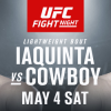 UFC returns to Ottawa with lightweight thriller between Al Iaquinta and Donald Cerrone