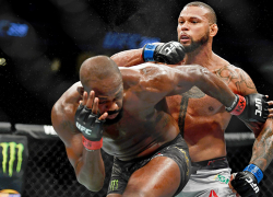 UFC 239 results: Jon Jones vs Thiago Santos Results