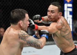 UFC 240: Holloway vs. Edgar Results from Edmonton, AB
