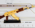 Miniature Replica Toy Guns Selling Out Like Crazy!