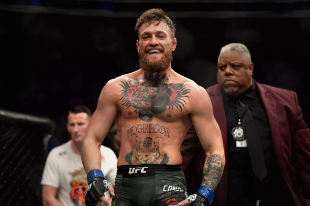 Official! UFC 246: Conor McGregor vs Donald Cerrone welterweight main event set for Jan. 18 in Las Vegas