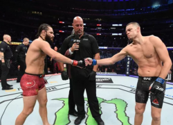 UFC 244 Results: Who became the BMF champ in the world?  Find out now!
