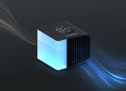 Meet Evapolar – The most Innovative Personal Portable Air Conditioner Controlled by Your Phone App
