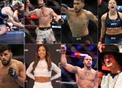 20 fighters who could become stars in the 2020s