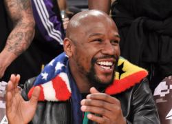 Dana White: Floyd Mayweather will be competing in new crossover deal with UFC