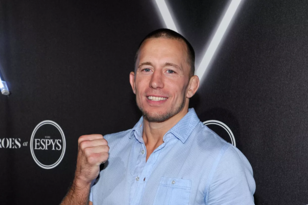 Georges St-Pierre breaks down 'McGregor vs Cowboy' showdown at UFC 246, reveals keys to victory
