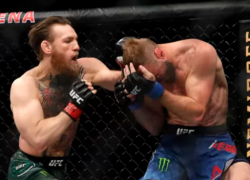 UFC 246 results: 'McGregor vs Cowboy' Results