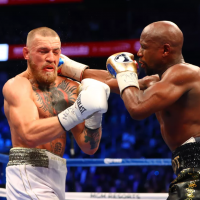 Floyd teases 'Mayweather vs. McGregor 2' after Conor's big UFC 246 win