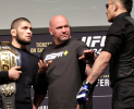 UFC 152 open workout flash quotes from the main-card stars