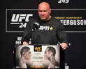 Fans can ask UFC President Dana White questions via Facebook chat on October 30