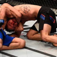 (Video) Best D'arce Chokes in UFC History