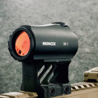 The Perfect and Affordable Red Dot Sight Every Outdoor Enthusiast Needs!