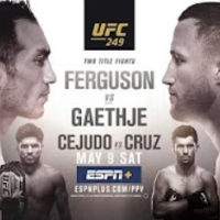 Video Trailer for UFC 249: Ferguson vs Gaethje – The Most Stacked Card of the Year