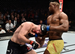 UFC odds: Francis Ngannou opens as betting favorite over Jon Jones & Daniel Cormier