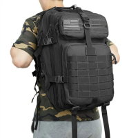 Get 20% off The Popular Urban Wanted Ultimate Outdoor Travel Backpack with MMACanada promo code!