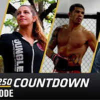Video: Countdown to UFC 250 for 'Nunes vs Spencer' on June 6 in Las Vegas