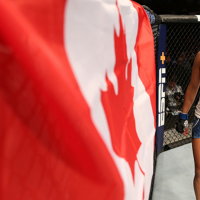 UFC 250 'Embedded' video (Ep. 2): Canadian Felicia Spencer a threat to Amanda Nunes