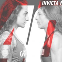 Invicta FC Announces Comeback Event For July 2