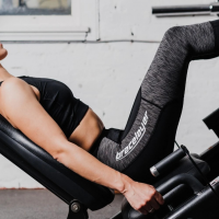 Bracelayer® Pants: The Ultimate in Knee Stabilizing Compression