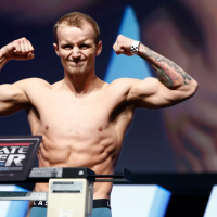 Canada's Jesse Ronson steps in for Danny Roberts to face Nicolas Dalby at July 25 UFC 'Fight Island' show