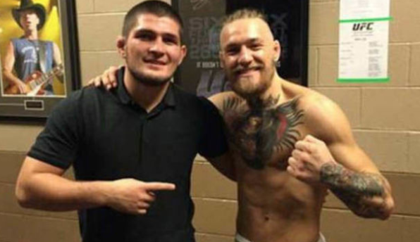 Khabib Nurmagomedov's Manager views on Conor McGregor Over MMA Retirement