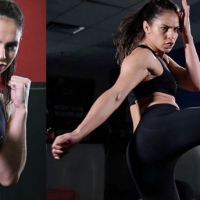 UFC's Ariane Lipski uses Carnivor by MuscleMeds for maximum performance!