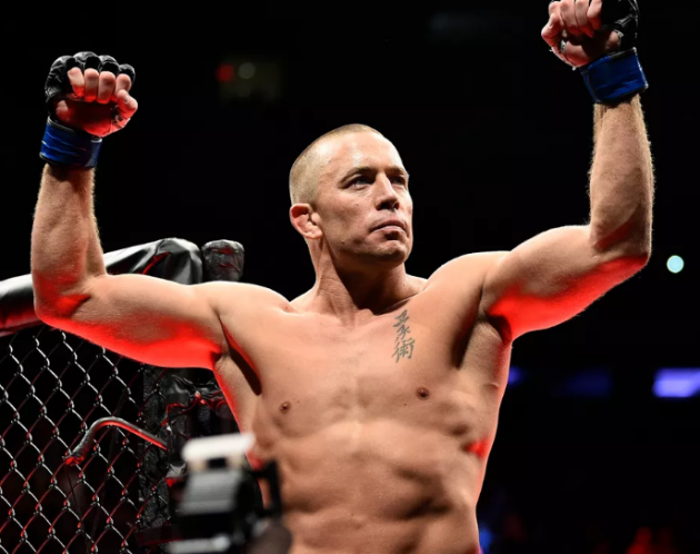 Georges St-Pierre: Conor McGregor needs to be 'reborn' if he wants to come back from UFC 257 loss