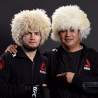 Javier Mendez: Georges St-Pierre is the only fight that might bring Khabib back