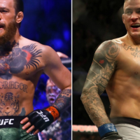 Will there be a Trilogy fight between McGregor and Poirier?