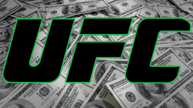 Top UFC Fighters With The Highest Earnings