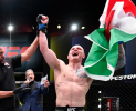 Two Canadian Bouts Are Official For UFC in March