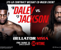Myles Jury Set For Promotional Debut Against Benson Henderson in Bellator's Return to Dublin on Sept. 27