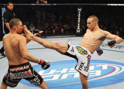 """Canadian Veteran Rory MacDonald reflects on """"Incredible"""" Fight vs Nate Diaz after UFC 263"""