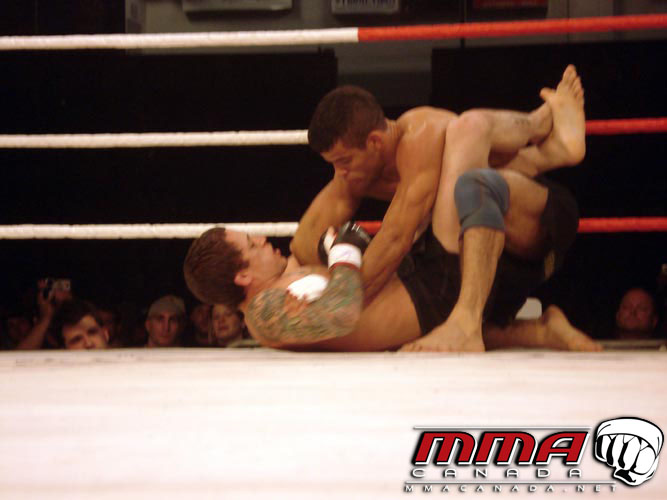 APEX – A Night Of Champions fight photos